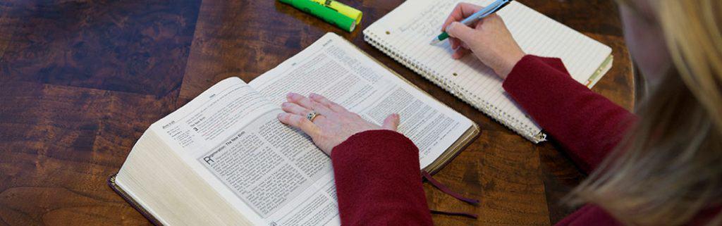 Biblical teaching