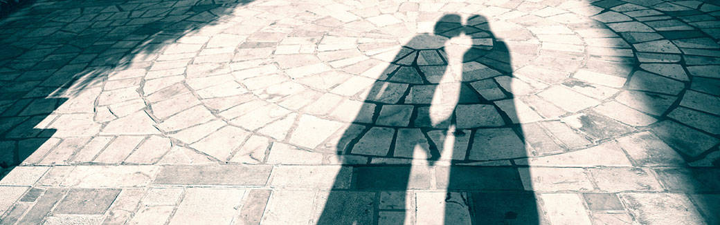 Shadow-couple