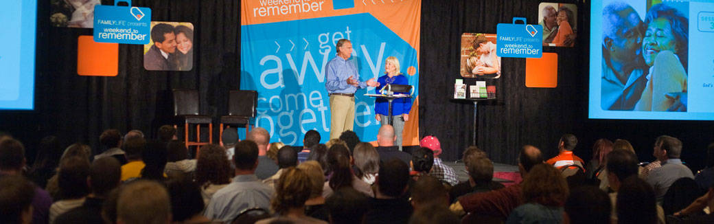 A Life-Changing Weekend Marriage Retreat