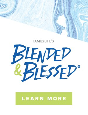 blended and blessed