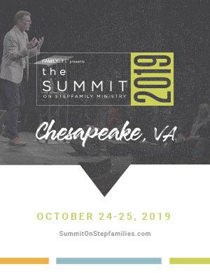 Summit on Stepfamilies