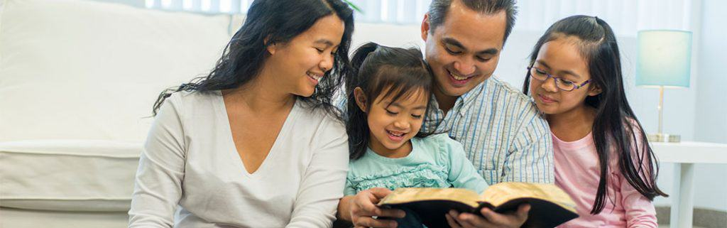 5 Reasons to make family worship a priority