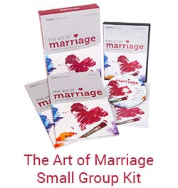 The Art of Marriage Small Group Kit