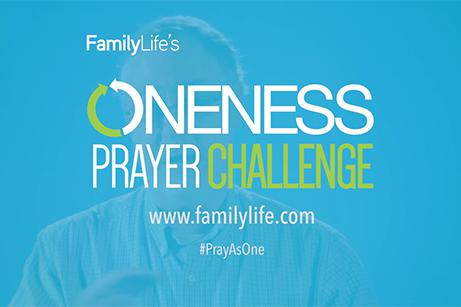 Oneness Prayer Challenge Video