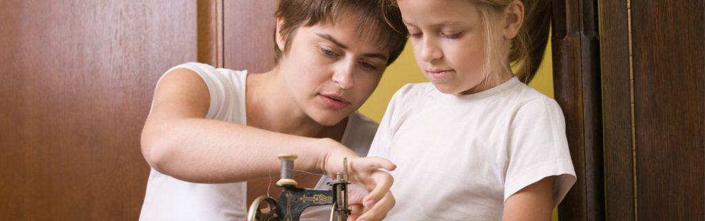 teaching your children to be a good conversationalist