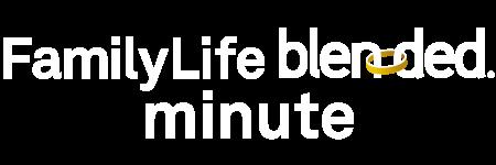 FamilyLife Blended® Minute