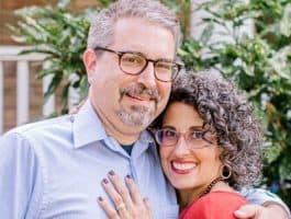 Rob and Gina Flood