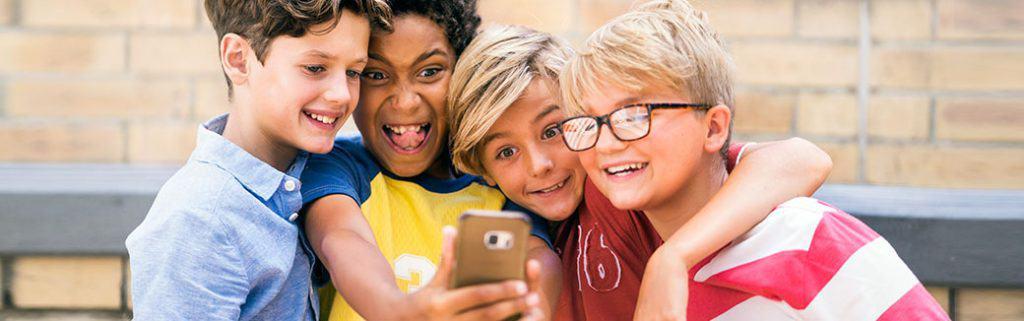 Smartphones for Smart Families