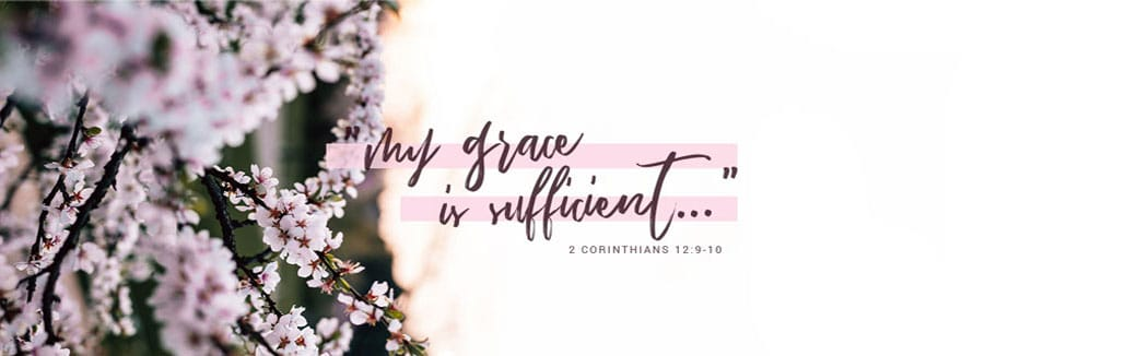 Beautiful Scars – they grace is sufficient