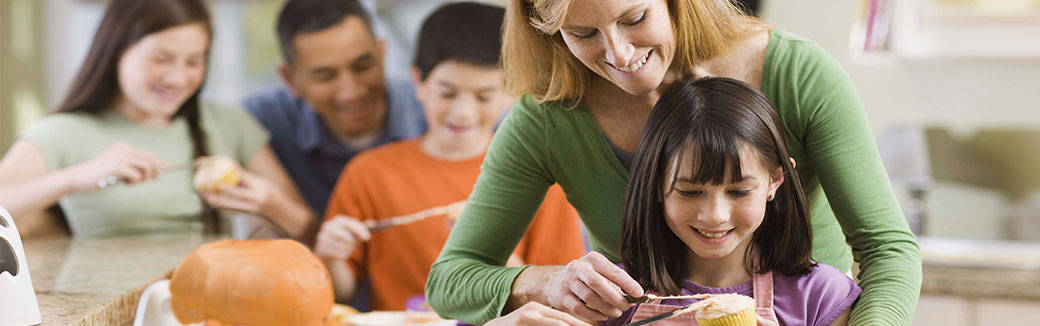 Creating closer relationships in stepfamilies