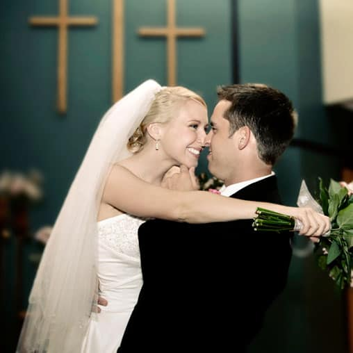 A Christ Centered Wedding 2