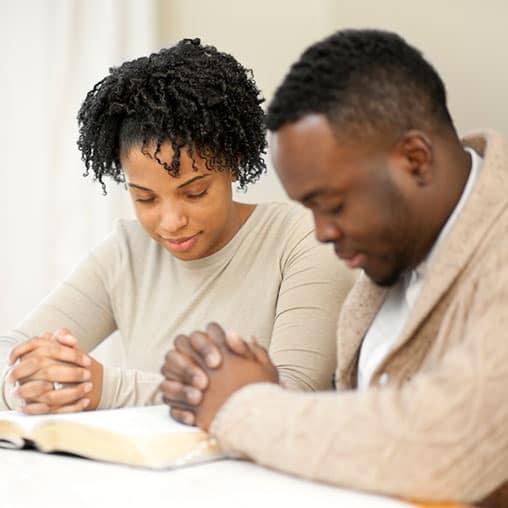 A Praying Life 1