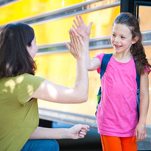 Back To School Tips With Barbara 1