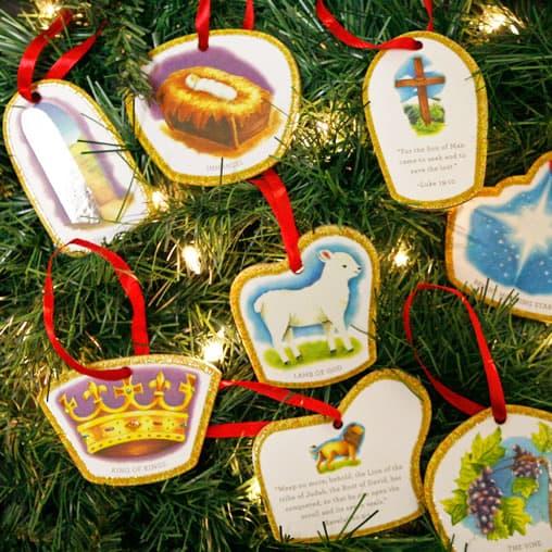 Celebrating Christ At Christmas 2
