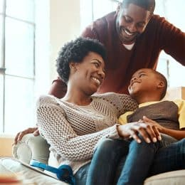 Christ Centered Parenting 1