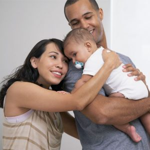 Gender And Parenthood