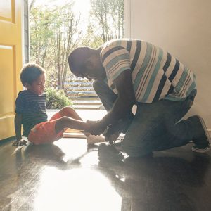 Lessons From A Father Who Was Always There 2