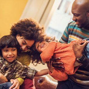 Loving Singles And Blended Families In Your Church 3