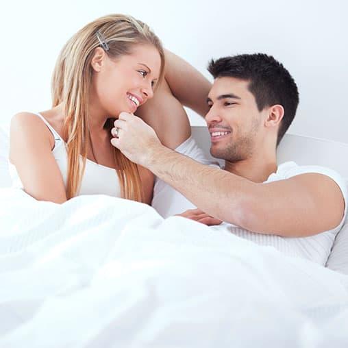 Marital Intimacy 1