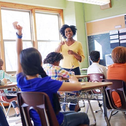 Navigating Public Schools 1