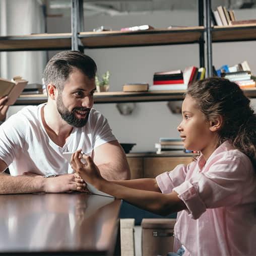 Performance Driven Parenting