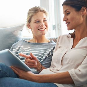 Preparing Your Teen For The Future