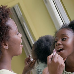 Raising Girls Day