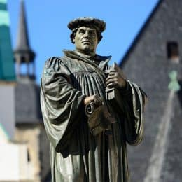 Reformation Day Part 1