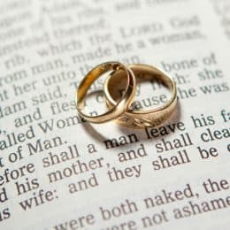 Same Sex Marriage 1