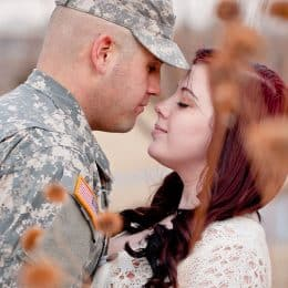 Serving Military Families