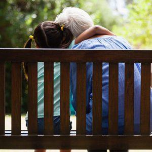 Step Grandparenting
