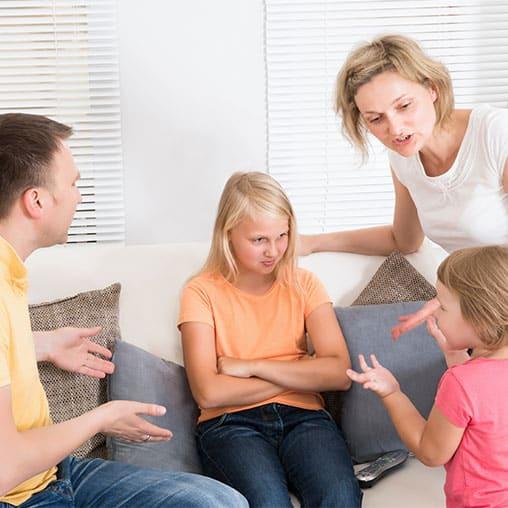 Step Parenting Wisdom 1