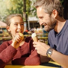 Ten Things Great Dads Do 2