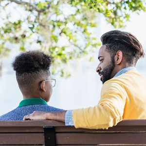 The Art Of Parenting Relationships 1
