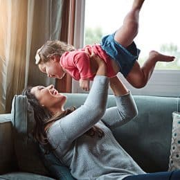 The Art Of Parenting What Kids Need 1