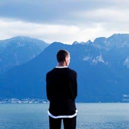 Self esteem and prayer