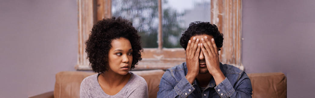 Handling Conflict with Your Spouse