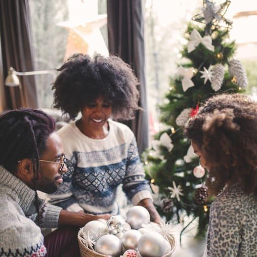 Christmas Celebrations 2