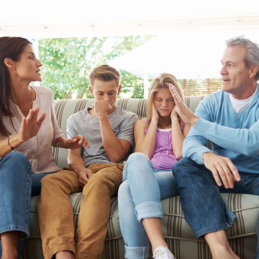 Parenting And Stepparenting 3
