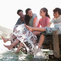 Stepfamily Living 2