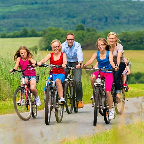Stepfamily Living 4