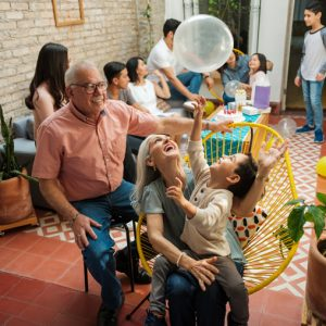 Grandparenting With Grace 2