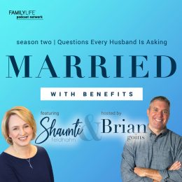 Married With Benefits Season Two