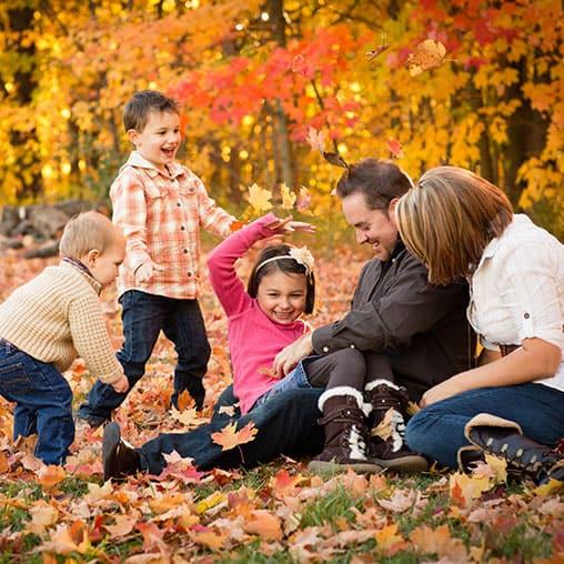 Stepfamily Living 5
