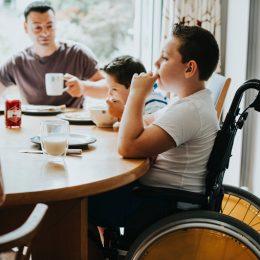 Parents Of Special Needs Kids