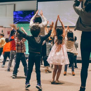 Raising Kids Of Faith