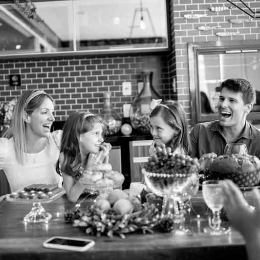 A Panel Discusses The Complexities Of Stepfamilies And Holidays