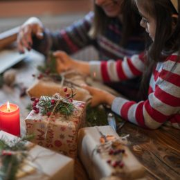 Healing From Christmas