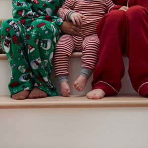Stepfamily And Christmas
