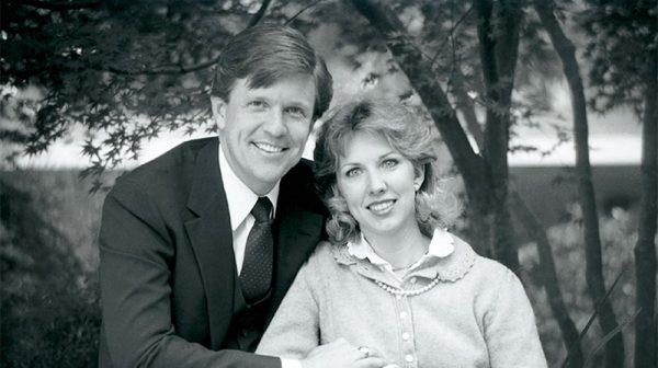 Dennis And Barbara